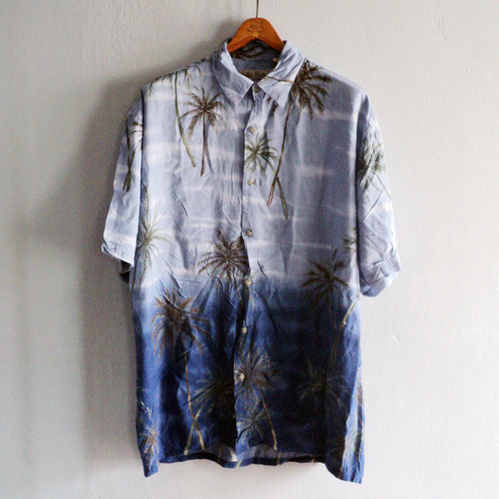 Hawaii, shirt, hollis-river, kzyshop