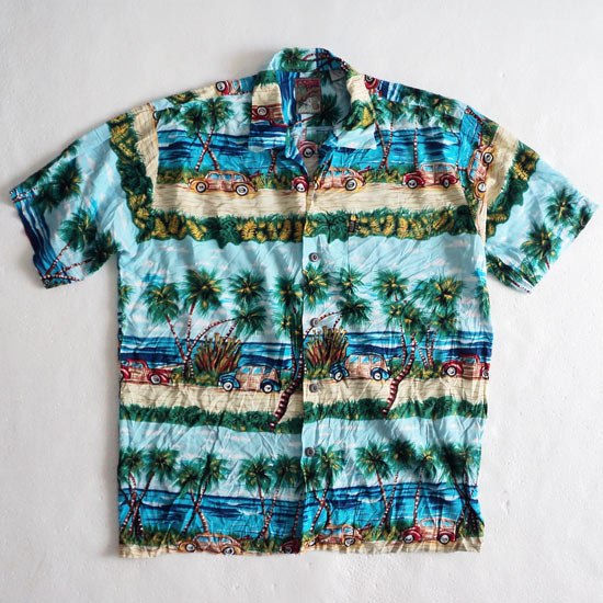 Hawaii, Pineapple-Connection, kzyshop