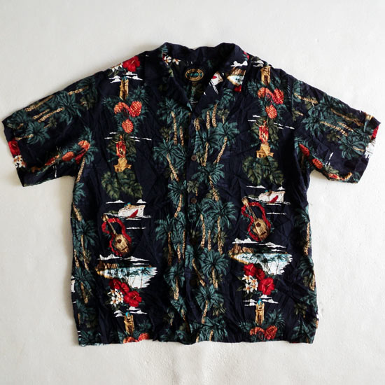 Hawaiian, RESERVE-COLLECTION, kzyshop