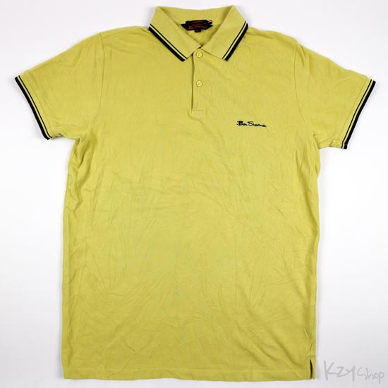Polo Shirt - Ben Sherman