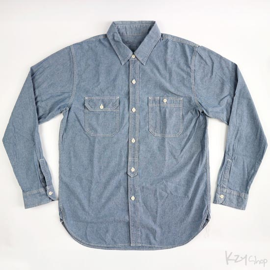 OshKosh Chambray Shirt