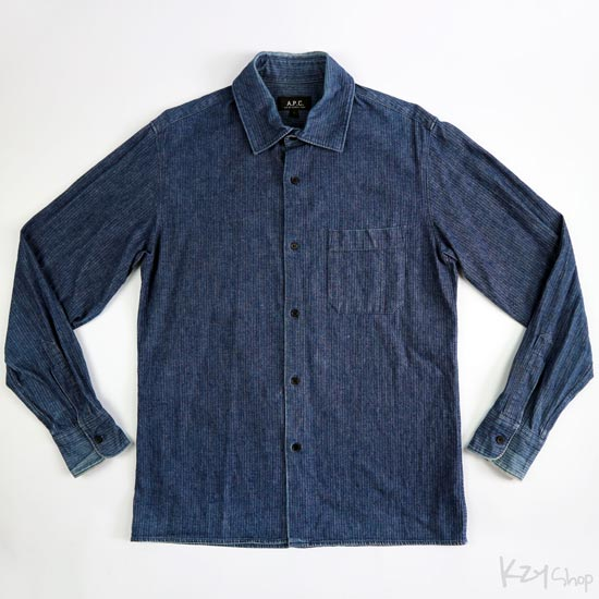 A.P.C. – Long Sleeve Shirt