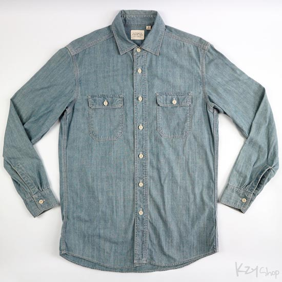 UNIQLO Chambray Shirt