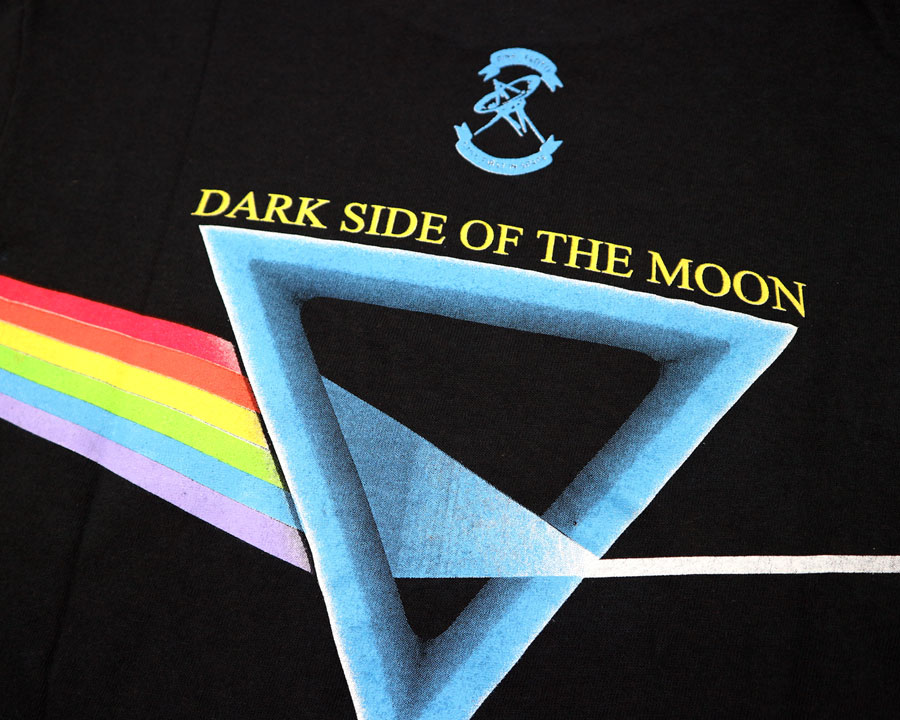 เสื้อยืด PINK FLOYD - DARK SIDE OF THE MOON