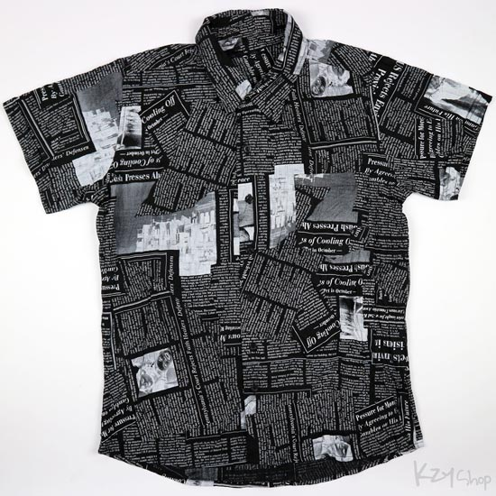 LAV - short sleeve shirt