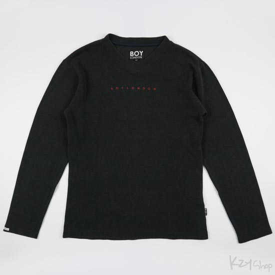 BOY LONDON long sleeve T-shirt