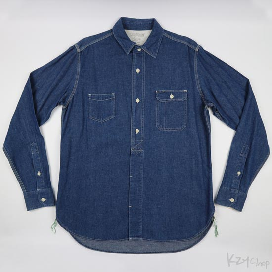 OshKosh - Chambray Shirt