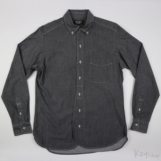 BEAMS HEART - Long Sleeve Shirt