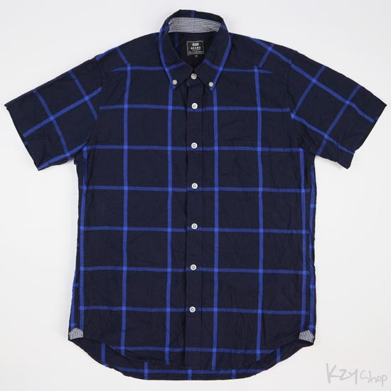BEAMS HEART - short sleeve shirt