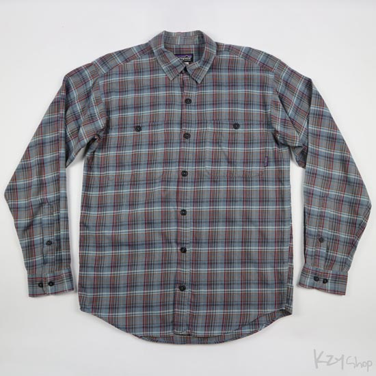 patagonia - Long Sleeve Shirt