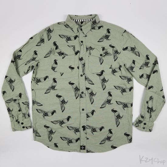 TAVIK VISIONARIES - Button-Up Shirt