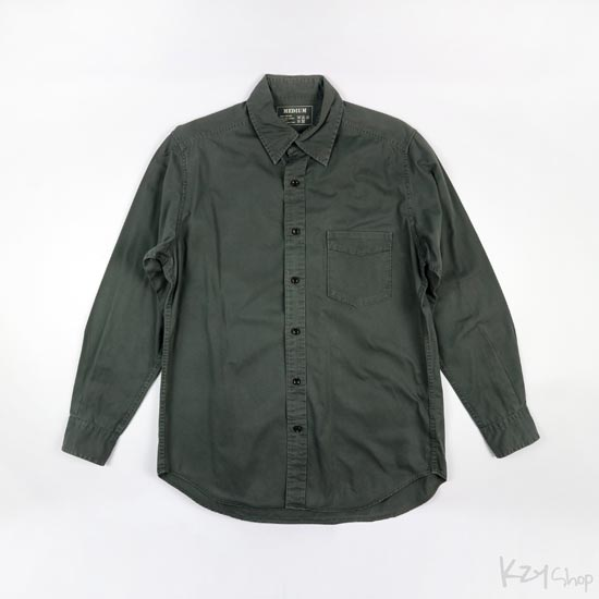 UNIQLO - Military Style Shirt