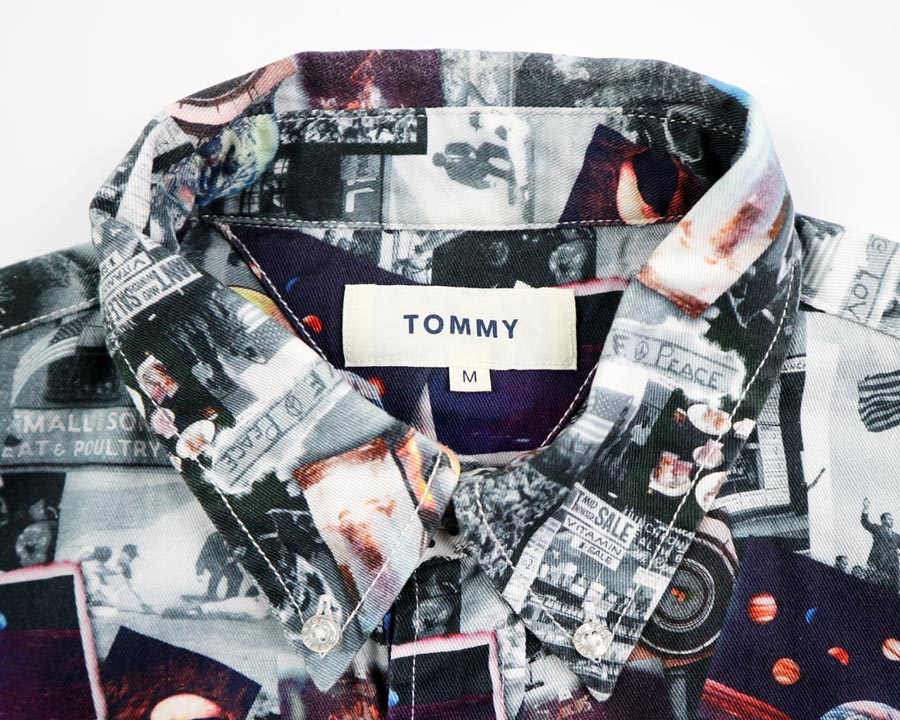 TOMMY x LIFE MAGAZINE COLLECTION